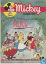 Bandes dessinées - Mickey Magazine (tijdschrift) - Mickey Magazine  57