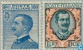 1923 Victor Emmanuel III roi (ITA 64)