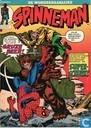 Comic Books - Spider-Man - Dag van de grijze beer