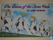 The Dance of the Seven Veals & udder cartoons