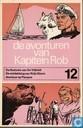 Comics - Captain Rob - De avonturen van Kapitein Rob 12
