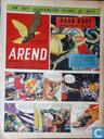 Bandes dessinées - Arend (magazine) - Jaargang 5 nummer 43