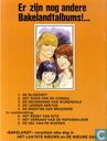 Comic Books - Bakelandt - De meester der broeders