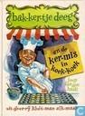 Bakkertje Deeg en de Kermis in koekkoek