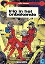 Trio in het onbekende