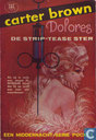 Dolores, de strip-tease ster