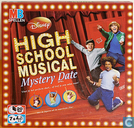 High School Musical Mystery Date Spel