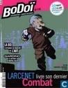 Strips - BoDoï (tijdschrift) (Frans) - BoDoï 116  - Le magazine de la bande dessinée
