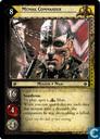 Mûmak Commander