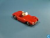 Modellautos - Dinky Toys - Maserati Sport 2000