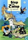 Bandes dessinées - Biep en Zwiep - Drakensoep + Knibbel knabbel knuisje