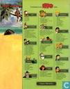 Comic Books - Steven Severijn - De jacht van de E-5