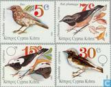 1991 oiseaux (CYG 211)