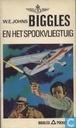 Biggles en het spookvliegtuig