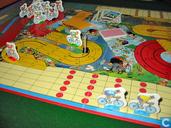 Board games - Demarrage - Demarrage