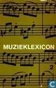 Muzieklexicon M-Z