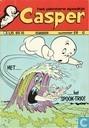 Comic Books - Casper - De Bloeps vallen aan!!
