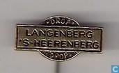Drop Langenberg 's Heerenberg Drop [zwart]