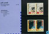 Postage Stamps - Netherlands [NLD] - Europe – Human Genius