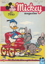 Bandes dessinées - Mickey Magazine (tijdschrift) - Mickey Magazine  42