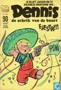 Comic Books - Dennis the Menace - Dennis 35
