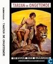 Tarzan de ongetemde