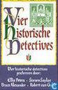 Vier historische detectives