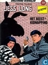 Bandes dessinées - Jess Long - Het beest + Kidnapping