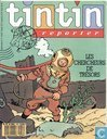 Tintin Reporter 18