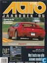 Autovisie jaarboek '95