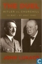 The Duel - Hitler vs. Churchill 10 may - 31 july 1940