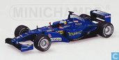 Prost AP03 - Peugeot