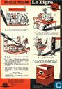 Comics - Kuifje (Illustrierte) - Kuifje50