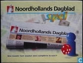 Noordhollands Dagblad Spel