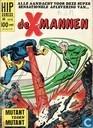 Strips - Man van Mars, De - Mutant tegen mutant