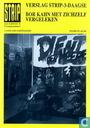 Comic Books - Eric the Norseman - Stripschrift 221
