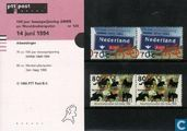 Timbres-poste - Pays-Bas [NLD] - Divers