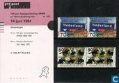 Briefmarken - Niederlande [NLD] - Verschiedenes