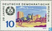 D.D.R. 20j