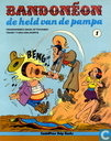 Comic Books - Bandoneón - De held van de pampa