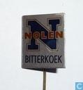 Nolen Biscuits Bitter [bleu-orange]
