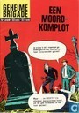 Bandes dessinées - Moordkomplot, Een - Een moordkomplot