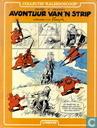 Comic Books - Ahlalááás, De - Avontuur van 'n strip