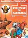 Avontuur in Australïe