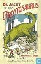 De jacht op den Brontosaurus