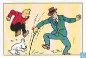 Kuifje 043 Kuifje Tintin en Amerique