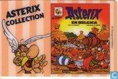 Asterix En Belgica