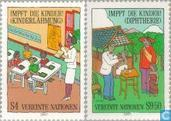1987 vaccination campaign for children (VNW 41)