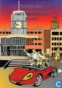 Comic Books - Stedenstripreeks - De zaak: Het Bossche Hart