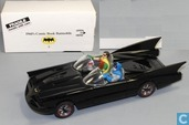 Batmobile 1966 Comic book version